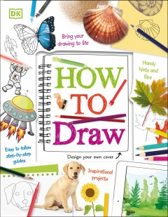 How to draw /  Clare Johnson.