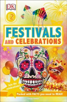 Festivals and celebrations /  by Caryn Jenner. - by Caryn Jenner.