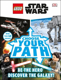 Lego Star Wars - Choose Your Path : Library Edition