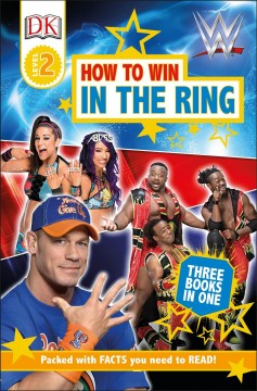 How to win in the ring /  written by Steve Pantaleo. - written by Steve Pantaleo.