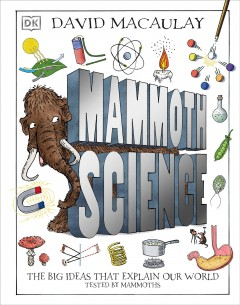 Mammoth Science : with a little help from some elephant shrews