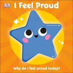 I Feel Proud : Why Do I Feel Proud Today?
