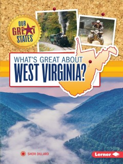 What's Great About West Virginia?