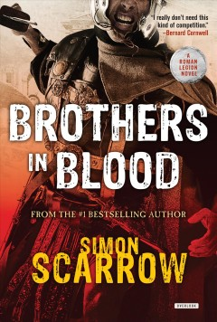 Brothers in blood /  Simon Scarrow.
