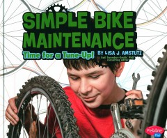 Simple Bike Maintenance : Time for a Tune-Up!