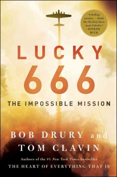 Lucky 666 : The Impossible Mission