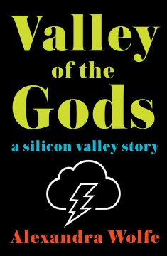 Valley of the gods : a Silicon Valley story / Alexandra Wolfe.