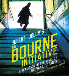 Robert Ludlum's The Bourne Initiative /  Eric Van Lustbader.