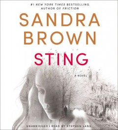 Sting /  Sandra Brown. - Sandra Brown.