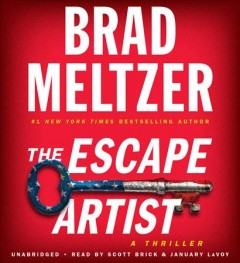 The escape artist /  Brad Meltzer.