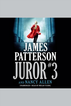 Juror #3 /  James Patterson and Nancy Allen. - James Patterson and Nancy Allen.