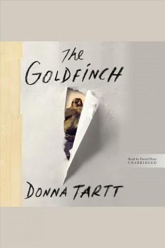 The Goldfinch :