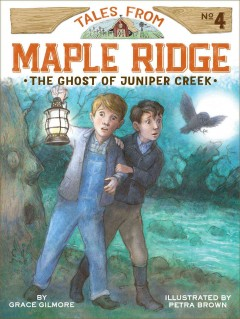 Ghost of Juniper Creek