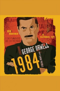 1984 : a novel / by George Orwell ; with an afterword by Erich Fromm. - by George Orwell ; with an afterword by Erich Fromm.