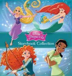 Disney Princess Storybook Collection