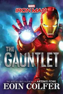 The gauntlet /  Eoin Colfer. - Eoin Colfer.