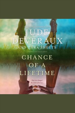 Chance of a Lifetime A Providence Falls Novel :