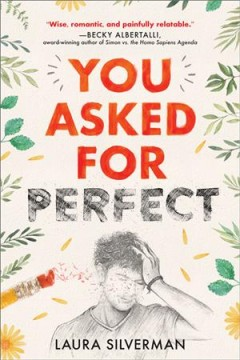 You asked for perfect /  Laura Silverman.