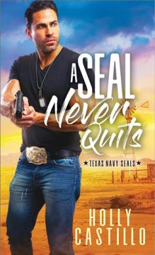 Seal Never Quits