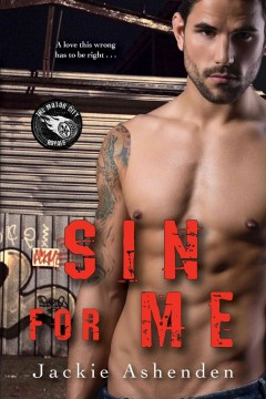 Sin for me /  Jackie Ashenden.