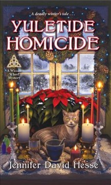 Yuletide homicide /  Jennifer David Hesse. - Jennifer David Hesse.