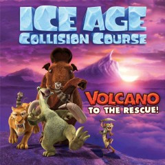 Volcano to the rescue! /  adapted by Michael Teitelbaum.