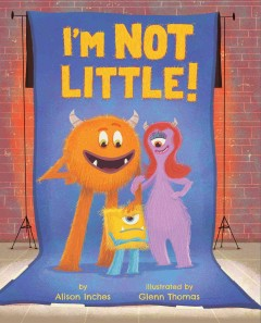 I'm Not Little!