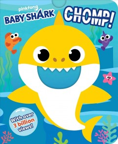 Baby Shark Chomp!