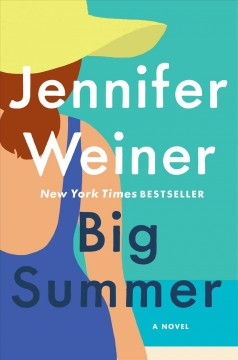 Big Summer / Jennifer Weiner - Jennifer Weiner