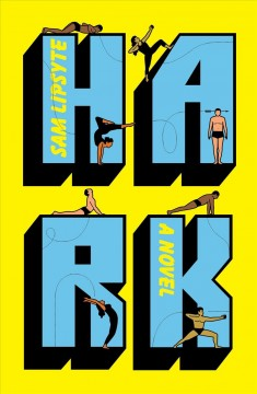 Hark : a novel / Sam Lipsyte.