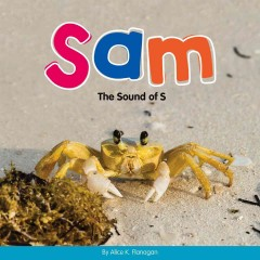 Sam : the sound of s / by Alice K. Flanagan.