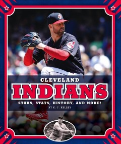 Cleveland Indians : Stars, Stats, History, and More!