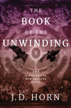 Book of the Unwinding