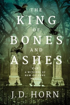 King of Bones and Ashes