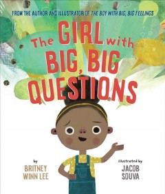 Girl With Big, Big Questions