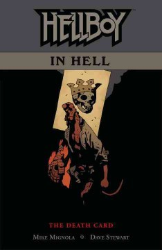 Hellboy in Hell 2 : The Death Card