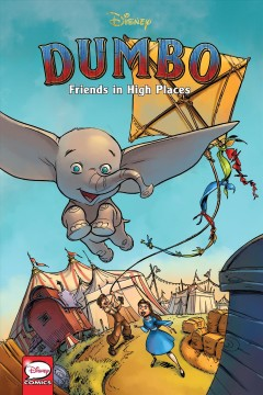Disney Dumbo : Friends in High Places