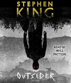 The outsider /  Stephen King.