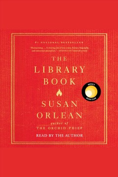 The library book /  by Susan Orlean. - by Susan Orlean.