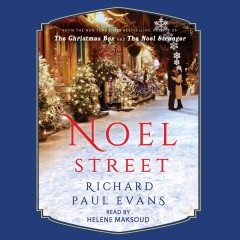 Noel Street /  Richard Paul Evans. - Richard Paul Evans.