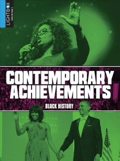Contemporary Achievements