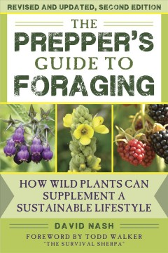 Scouting Guide to Foraging - an Official Boy Scouts of America Handbook : Essential Skills for Finding Food in the Wild