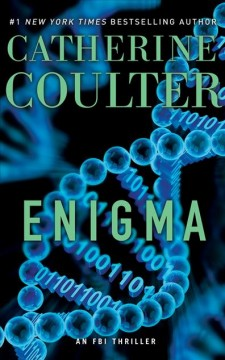 Enigma /  Catherine Coulter. - Catherine Coulter.