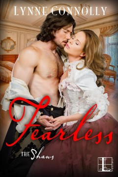 Fearless /  Lynne Connolly. - Lynne Connolly.