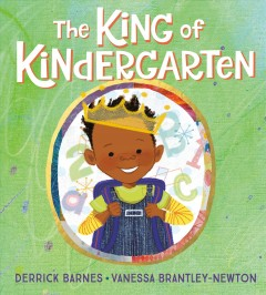 King of Kindergarten
