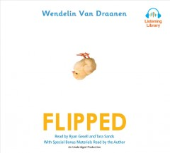 Flipped /  by Wendelin Van Draanen.