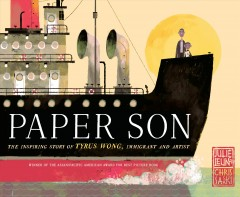 Paper Son : The Inspiring Story of Tyrus Wong, Immigrant and Artist