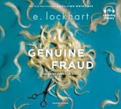 Genuine fraud /  E. Lockhart. - E. Lockhart.