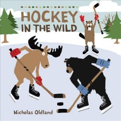 Hockey in the Wild