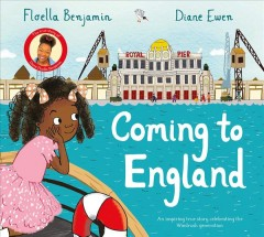 Coming to England : Picture Book Edition